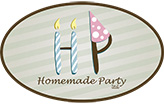 Homemade Party Ltd
